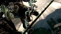 Dark Souls Remastered - Bande-annonce des précommandes
