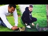 Salman Khan V/s Justin Beiber | Check Out Similarities