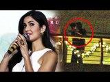Katrina Kaif Reacts On KISSING Ranbir Kapoor In Balcony