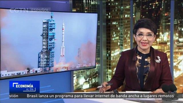 China se prepara para desarrollar una estación espacial en 2022
