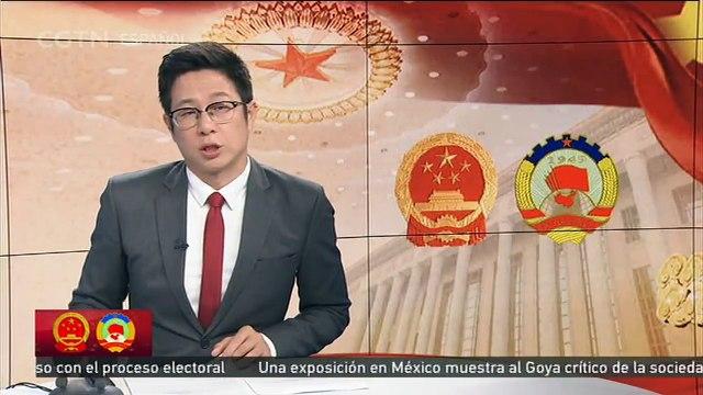 El exembajador de Chile en China valora positivamente los avances y objetivos del país asiático
