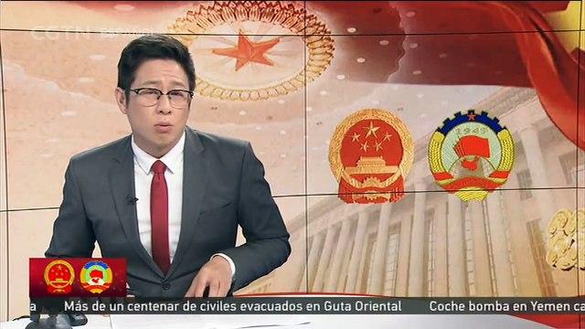 La nueva comisión nacional de supervisión de China intensificará los esfuerzos contra la corrupción