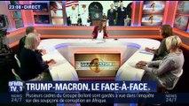Visite d'État aux États-Unis: Macron a-t-il réussi à infléchir les positions de Trump ? (3/3)