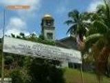 Kisah Masjid Bandar Kota Kinabalu, sebuah bekas Gereja