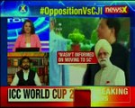 Senior advocate and Rajya Sabha Member K. T. S. Tulsi speaks exclusive to NewsX over Cji Dipak Misra