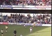 Queens Park Rangers - Norwich City 27-10-1990 Division One