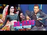 Kriti Sanon करेगी LIVE परफॉरमेंस Salman Khan के साथ DABANGG TOUR DELHI में