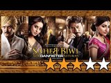 Saheb Biwi Aur Gangster Returns Movie Review | Jimmy Shergill, Irrfan Khan, Mahi Gill, Soha Ali Khan