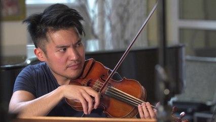 Ray Chen - Traditional: Waltzing Matilda (Arr. Koncz)