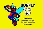 Sum 41 - In Too Deep (Karaoke)
