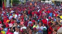Maduro dice estar 'preparado' para asumir candidatura en elecciones adelantadas