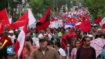 Tribunal Electoral de Honduras inicia conteo de mil actas con inconsistencias