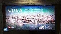 Avanzan compañías de cruceros de Estados Unidos en Cuba a pesar de restricciones