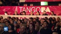 Pareja argentino japonesa se adjudica campeonato mundial de Tango en Buenos Aires