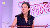 « L'accord de Paris n'est pas négociable » affirme Brune Poirson