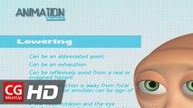 """How to Animate Character Head Direction"" by Ugur Ulvi Yetiskin | Animation Tutorial | CGMeetup"