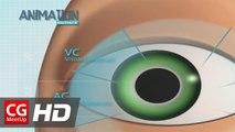 """How to Animate Character Eye Direction"" by Ugur Ulvi Yetiskin | Animation Tutorial | CGMeetup"