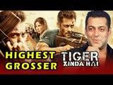 Salman की Tiger Zinda Hai बनी सबसे बड़ी Highest Grosser Bajrangi Bhaijaan को छोड़ा पीछे