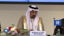 Países productores miembros y no miembros de OPEC extienden recorte