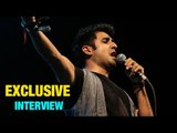 Vir Das Talks On His Singing Debut In Amit Sahni Ki List