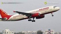 Penerbangan Air India mengalami turbulensi, lukai 3 penumpang - TomoNews