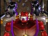 Beast Wars Transformers S03 E02  Deep Metal