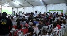 Débat Public sur le projet Montagne d'Or en Guyane-réunion-ouverture-partie3