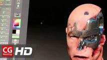 "CGI 3D Showreel HD ""ZBrush Film & TV Showreel"" by Pixologic | CGMeetup"