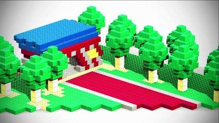 《玩起很綠的空間 》官方中文預告 Space for green life Official Trailer