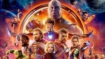 Le Buzz - Avengers, Infinity War