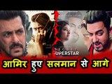 Aamir के Secret Superstar ने हराया Salman के Tiger Zinda Hai को बनी Biggest Worldwide Grosser