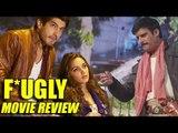 Fugly Movie Review | Mohit Marwah, Kiara Advani, Vijendra Singh, Arfi Lamba