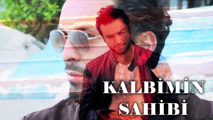Ata Çağlayan - Kalbimin Sahibi (Official Video)