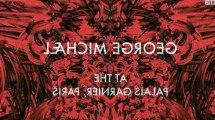 George Michael At The Palais Garnier Paris 2014  TVC   Part 01
