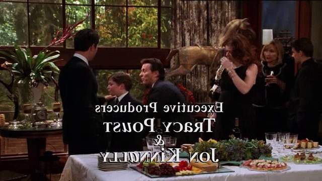 Will & Grace S08 E20 The Mourning Son