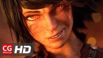 "CGI 3D Showreel HD ""Games Showreel 2016"" by RealtimeUk | CGMeetup"