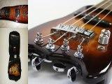 Electric Portable Guitar, Guitars - Strobel Guitars