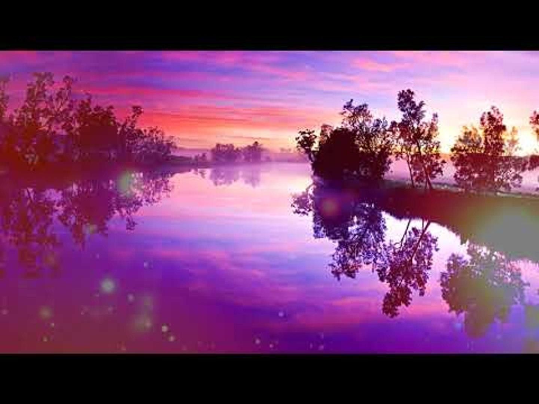 1 час глубокой медитации: исцеляющая музыка, улучшающая память, спа и массажная музыка