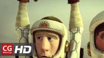"CGI Animated Film Trailer: ""NORA Teaser"" by Brain Zoo Studios | CGMeetup"