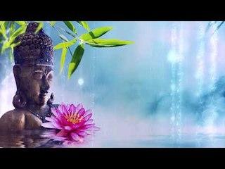 Friedlicher Morgen Entspannen Sie sich: Meditation Hintergrund Harfe Instrumental, Stressabbau