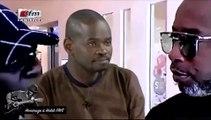 DECES HABIB FAYE : Témoignage de NDEYE DIOUF BOU SERIGNE FALLOU