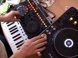 DJmag - James Zabiela DJ Tricks -  01