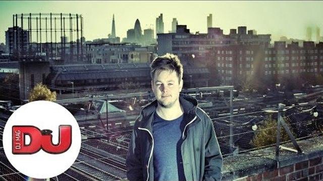 Breach & Ejeca Live DJ Sets @ DJ Mag Basing Sessions