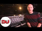 The World's Best Rotary Mixers - Tested at Ministry of Sound