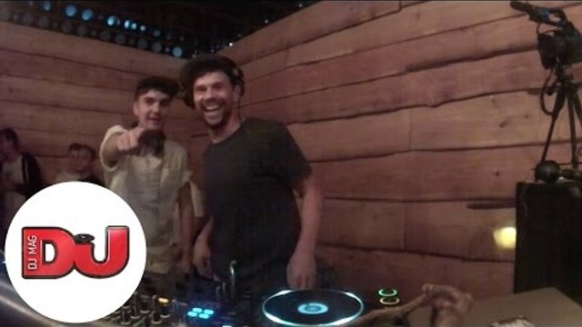 Tom Shorterz Vs Marc Spence - Secret DJ Mag GlobalGathering Set