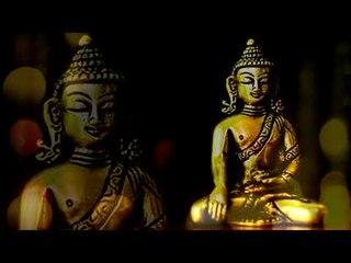 Entspannende Musik - innerer Frieden, friedliche Sitarmusik, sanfte Musik, beruhigende Klänge
