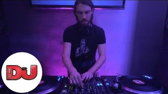 Steve Bug (Poker Flat) Live 2 hour DJ set from DJ Mag HQ