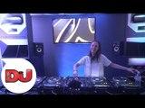 Bella Sarris house and techno DJ set from DJ Mag HQ