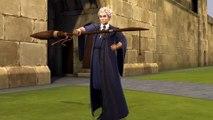 Harry Potter : Hogwarts Mystery - Trailer de lancement