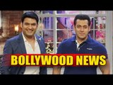 Salman Khan Promotes Bajrangi Bhaijaan On Comedy Nights With Kapil | 12th July 2015 EPISODE